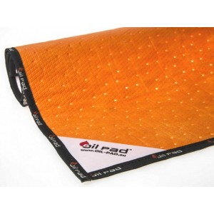 Absorptiemat OilPad Outdoor 80x250 cm
